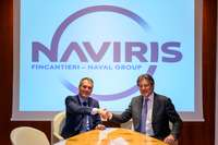 Naviris, the JV between Fincantieri and Naval Group is now fully operational