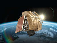 Prisma satellite mission: the hyperspectral tool realized by Leonardo